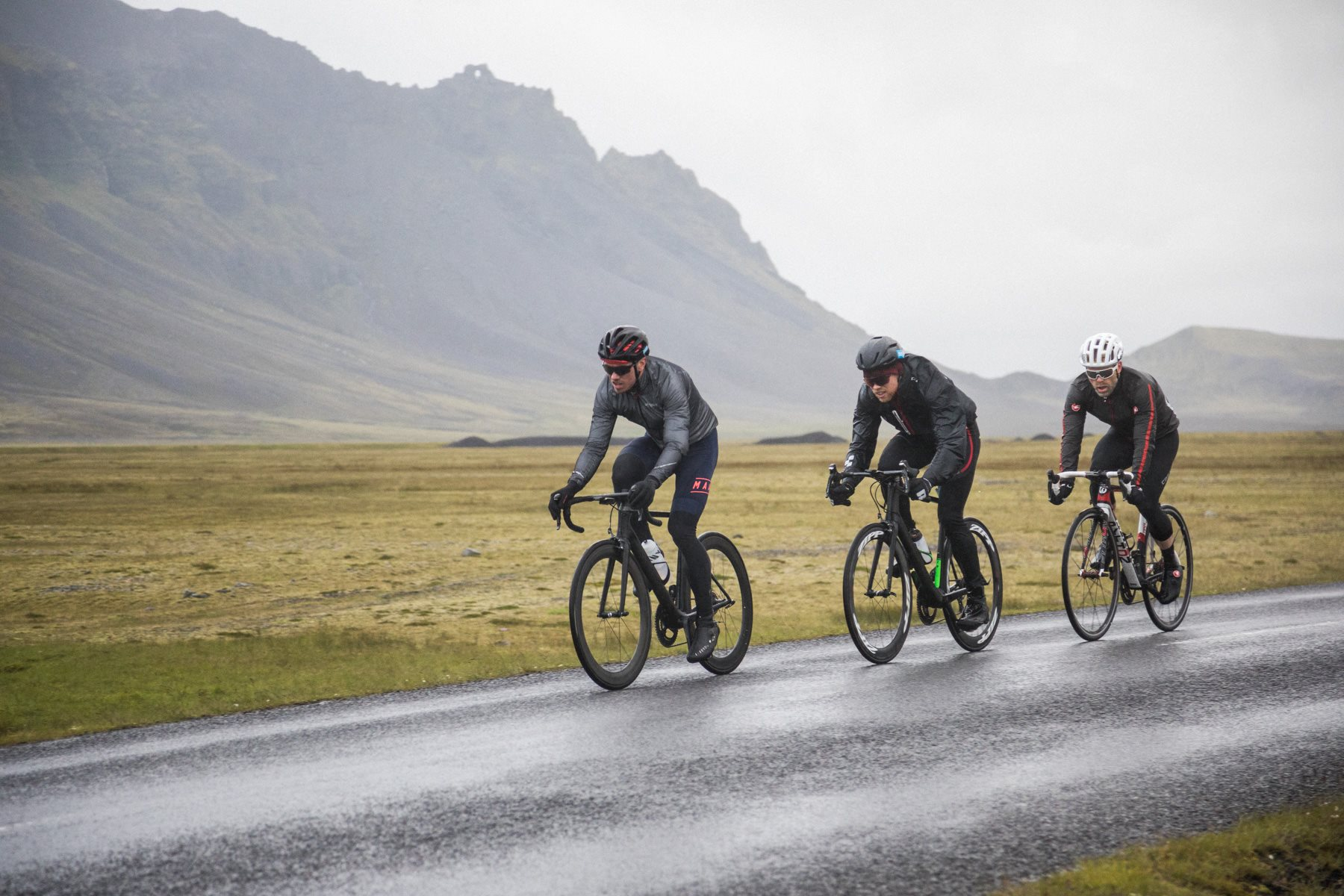 How WOW Cyclothon Brings Awareness To Their Cause Beyond Iceland